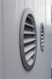 AirXXL Innova 2.0 aluminium rooster