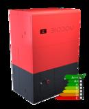 Biodom 27-A CV pelletkachel
