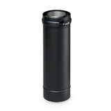 Rookgasafvoer KIT PRO 80mm BLACKLINE_