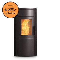 Ravelli Natura-Natural 9 BASIC- 9KW pelletkachel