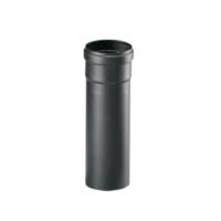 Afvoerbuis Rookgasafvoer 25 cm Pro Pelletkachel