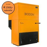 Biodom 27-C5 CV Pelletketel