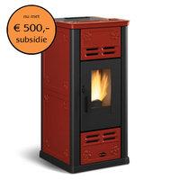 Pelletkachel La Nordica Extraflame Serafina voor €1499,-