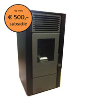 Pelletkachel Punto Fuoco Lory voor € 849,-