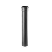 Pelletkachel Rookgasafvoer PRO 80mm - 50 cm