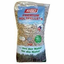 Hoyer 100% Premium Naaldboom Houtpellets