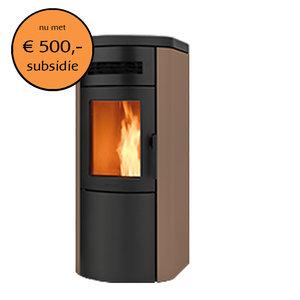 Pelletkachel Nordic Fire Duo 9 8,3KW